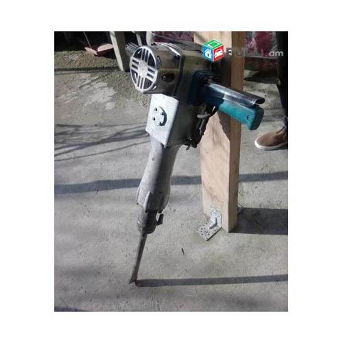 Отбойный молоток (бетонолом) Макита HM1400