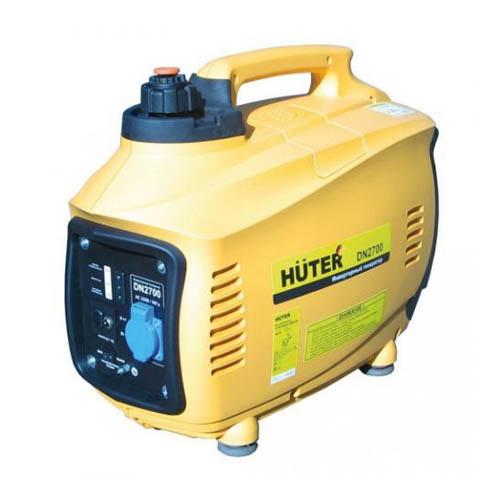 Генератор инверторный Хутер DH2700