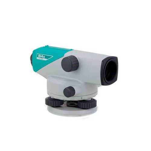 Нивелир оптический Socia B40 010385