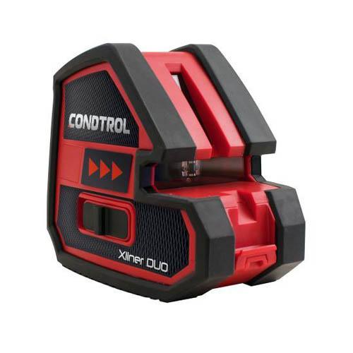 Лазерный уровень Condtrol Xliner Combo