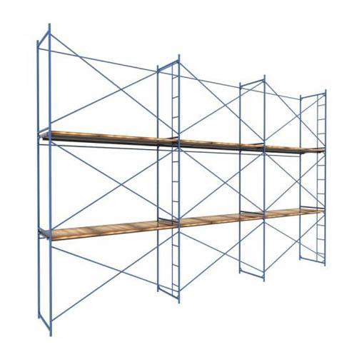 Леса строительные рамные ЛРСП-20